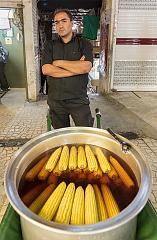 Bazar de Kermânshâh