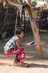 Birmanie - Indein